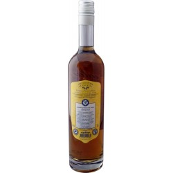 Aqualanca, Anis d'Antan de la Liquoristerie de Provence verso