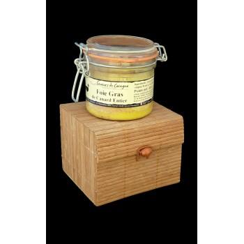 Coffret foie gras 300g
