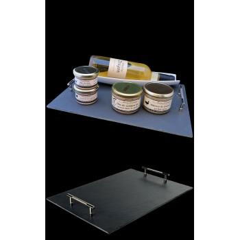 Plateau festif hydromel saumon et foie gras n°1