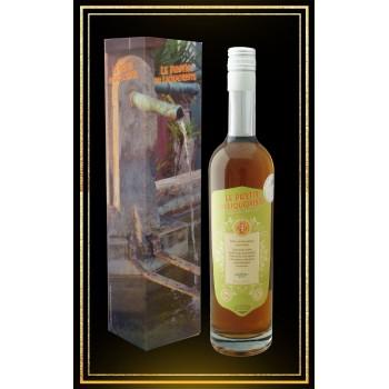 """Coffret cadeau """"Fontaine"""" Pastis du Liquoriste 70cl"""
