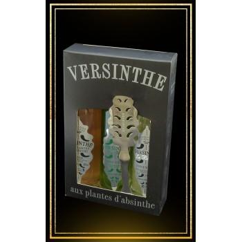 """Coffret Les 3 Absinthes """"Versinthe"""""""